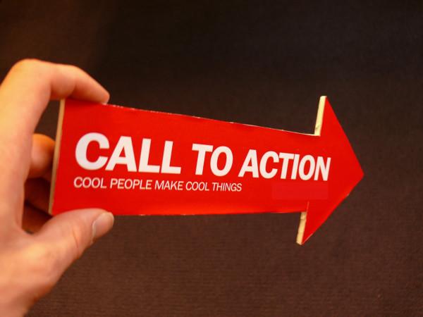 Шаблоны к призыву действия, большая подборка, специально для Вас